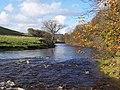 River Wharfe between Grassington and Burnsall - geograph.org.uk - 75956.jpg