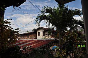 Jasaan, Misamis Oriental - Rizal Street, Upper Jasaan