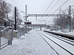 Rizhskaya railway platform at Winter.jpg