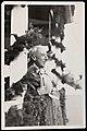 """Roald Amundsen taler til folkemengden på kaia i Bergen ved hjemkomsten fra ferden med """"Norge"""", 12. juli 1926 (8887667762).jpg"""