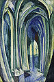 Robert Delaunay, Saint Séverin No. 5. Der Regenbogen.jpg
