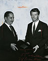 Robert F. Kennedy receives award.jpg