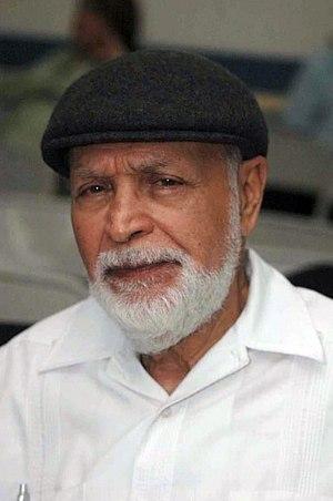 Honduran literature - Roberto Sosa