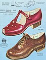 Roberts, Johnson and Rand - Shoe advertisement 1948.jpg