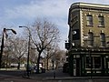 Rodney Place and the New Kent Road - geograph.org.uk - 770369.jpg
