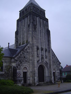 Romagne-sous-Montfaucon - church.jpg