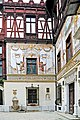 Romania-1515 - Courtyard (7625054498).jpg