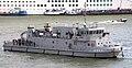 Rotterdam Havendagen 2009 - A853 Hr Ms Nautilus.jpg