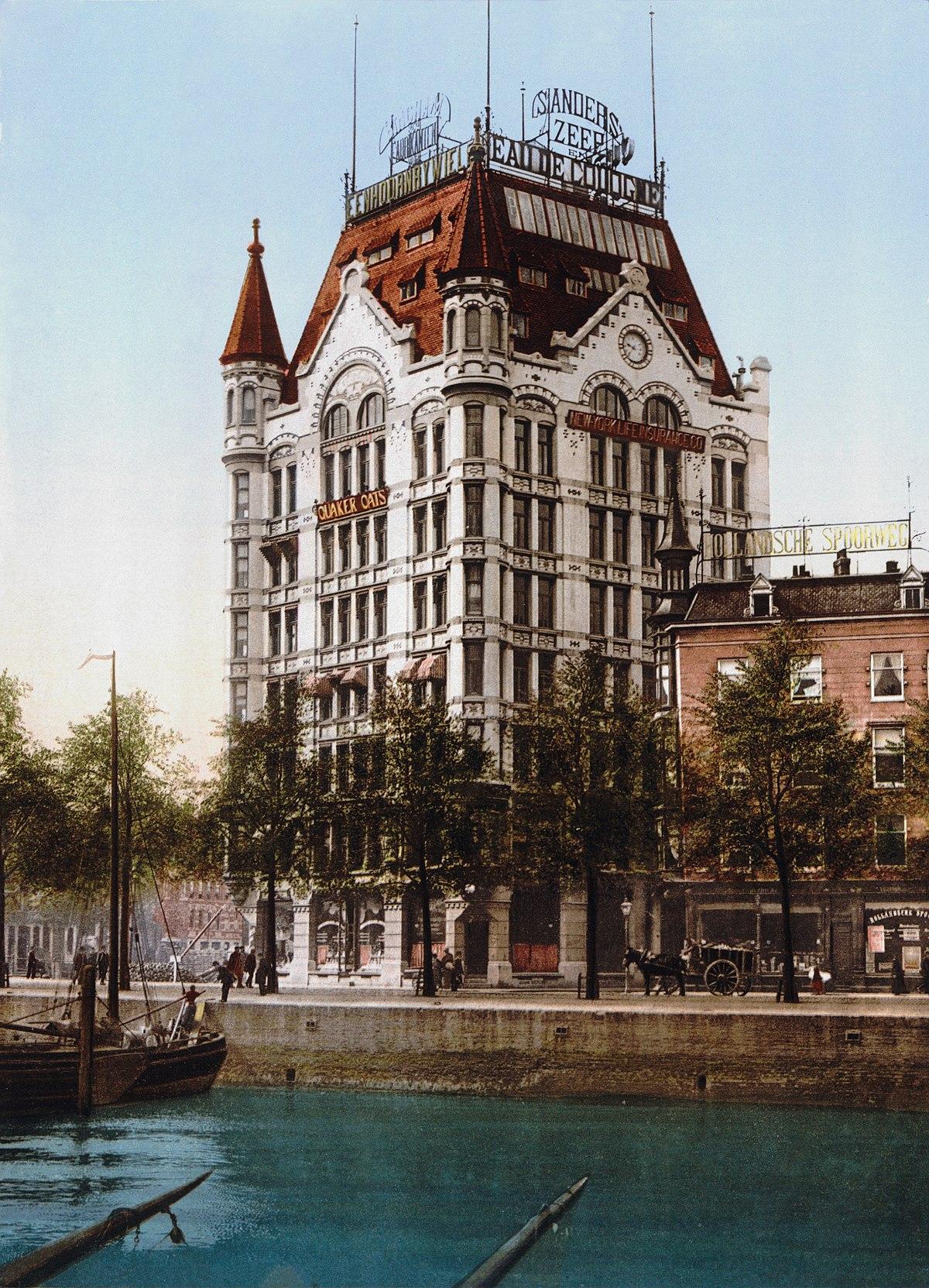 Hotel Amsterdam Met Jacuzzi Op Kamer
