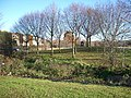 Roundabout and River, Chingford Hatch - geograph.org.uk - 92353.jpg