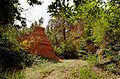 Roussillon Vaucluse sentier des ocres 2013 11.jpg
