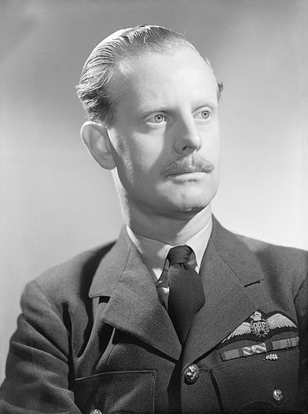 wing commander wikipedia