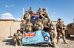 澳大利亚皇家空军旗