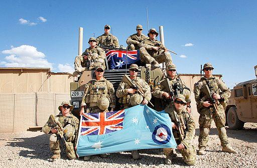Australian Numbers in Afghanistan to Increase
