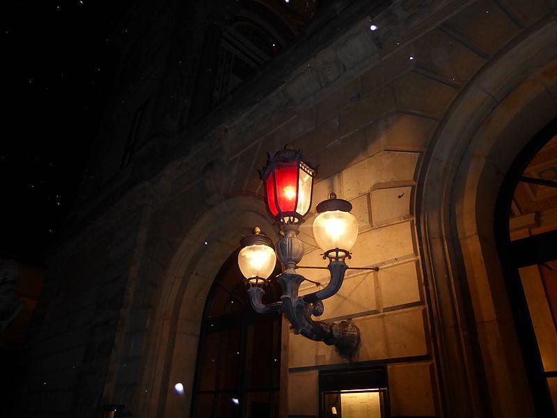 File:Royal Danish Theatre - Red lanterns 12.jpg
