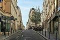Rue de Cléry (Paris) et rue Beauregard (Paris) 01.jpg