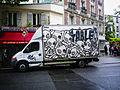 Rue des Pyrénées, 75020 Paris July 2014.jpg