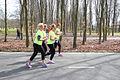 Running middle age female Marathon Rotterdam 2015.jpg