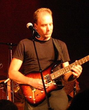 Russ Freeman (guitarist) - Image: Russ Freeman
