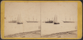 Russian frigate, government transport, and schooner, North River, by E. & H.T. Anthony (Firm).png