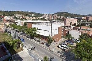 Rutes Històriques a Horta-Guinardó-cc taxonera 08.jpg