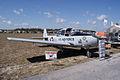 Ryan L-17B Navion Allie Gator RSideFront TICO 13March2010 (14598877952).jpg