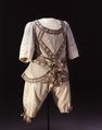Ryska barnkläder från 1779 - Livrustkammaren - 30374.tif
