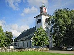 Det sydlige Unnaryds kirke