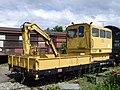 Süddeutsches Eisenbahnmuseum Heilbronn - Schnellzugloktreffen 093 - Flickr - KlausNahr.jpg