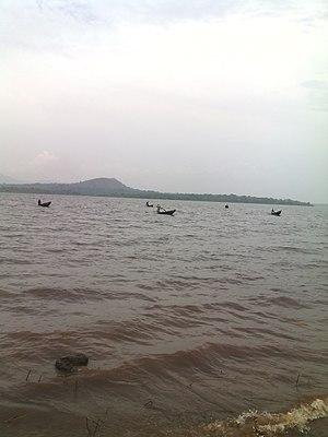 Bambalang (village) - Sandy Beach of Mbissa, Bambalang