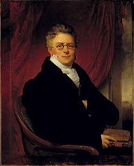 Abraham Willet (1790-1851), medicus