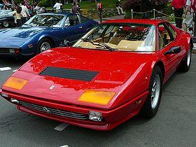on Constructeur Ferrari Annees De Production 1973 1976 Production 387