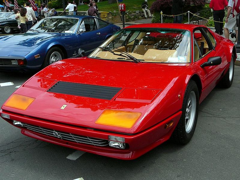 own: Ferrari 512BB