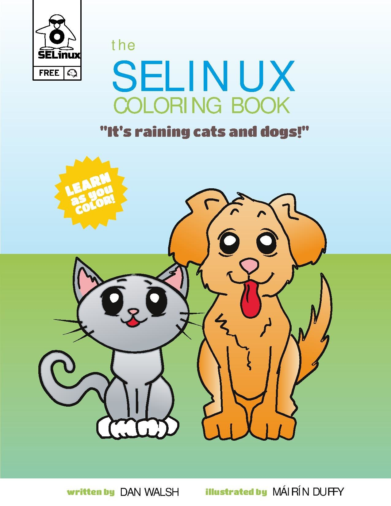 File Selinux Coloring Book Pdf Wikimedia Commons