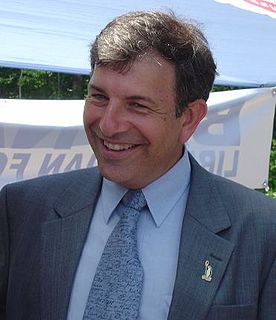 Michael Badnarik American software engineer