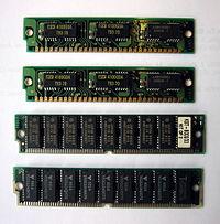 Memoria De Acceso Aleatorio Wikiwand