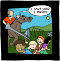 SMBC comic 25 March 2008.png
