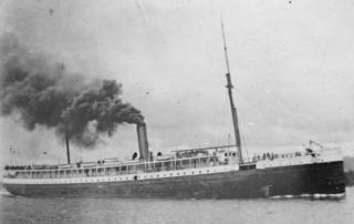SS <i>Columbia</i> (1880) ship