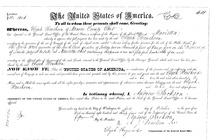 Land Patent Wikipedia