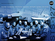 STS-127 Mission Poster