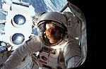 STS-37 Jerry L. Ross during EVA1.jpg