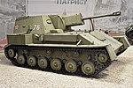 SU-76M '76' – Patriot Museum, Kubinka (38319060981).jpg
