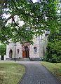 Saarlouis Evangelische Kirche Portal 02.JPG