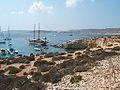 Sailing Ship near Blue Lagoon, Malta.jpg