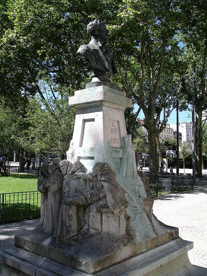 monument à José Frappa