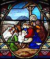 Saint-Amand-de-Vergt église vitrail détail (3).JPG