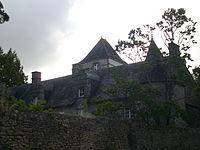 Saint-Avé - château de Rulliac.JPG