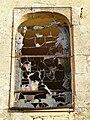 Saint-Geniès Pelvézy chapelle vitrail.JPG