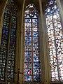 Saint-Germer-de-Fly (60), Sainte-chapelle, vitrail n° 2 - scènes de la vie du Christ.jpg