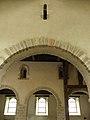Saint-Lunaire (35) Vieille église Intérieur 05.jpg